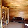 Salle sauna