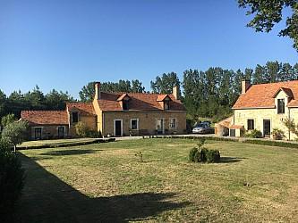 la Maison et le Gite